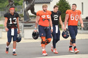Decision on Syracuse football QB competition could come soon (what we learned)