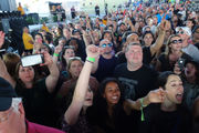Which Upstate NY concert venues had the biggest crowds of 2018?
