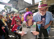 Pardi-Gras 2019 in the French Quarter: Photos