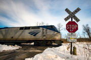Long, steady effort brought safety improvements to deadly Longmeadow railroad crossing