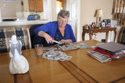 Margaret Grandstaff: Collecting, then caring, is in Staten Islander's  DNA