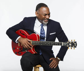 """Listen to new tunes from Eric Essix. The Birmingham guitarist will preview freshly minted material on Saturday during a CD release concert for """"More"""" at the Lyric Theatre. Essix is one of the finest musicians in the city, and this release is a milestone, marking three decades in music and his 25th record. Expect to hear jazz, blues and gospel at the 8 p.m. show, as Essix performs with band members Kelvin Wooten, Sean Michael Ray, James """"PJ"""" Spraggins and Kelly O'Neal. Eric Essix, July 21 at 8 p.m., Lyric Theatre, 1800 Third Ave. North, $20-$30 via Ticketmaster. With Roman Street."""