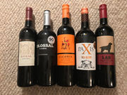 Wine Press: 5 Great Red Wines From Portugal Under $10