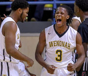 Live updates from Wednesday's 4 AHSAA regional basketball sites