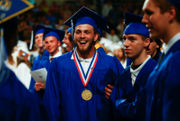 Nazareth Area High School graduation 2018 (PHOTOS)