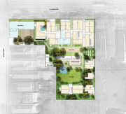 Bywater's 'Sun Yard' hotel, restaurant proposal rejected by City Planning Commission