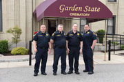 Local police celebrate first responders at 3rd annual 'Public Servants Appreciation Day' picnic