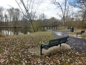 A private oil company is seeking rights to oil and gas beneath the Galesburg Community Park.