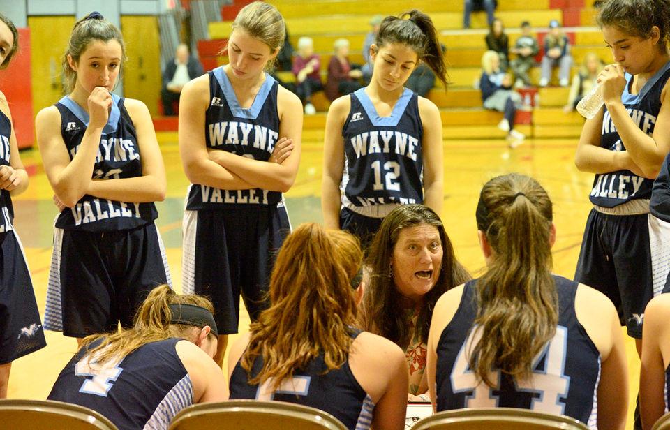 Girls Basketball  Passaic County final preview - DePaul vs. Wayne Valley 33e9484f6