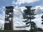 Longest zipline in Michigan set to open this weekend (video)