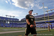 7-point guide for Saints fans traveling to Baltimore