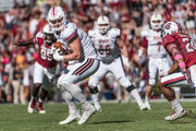 Adam Breneman retires from football: See UMass fans' outpouring of support after injuries dash NFL dreams