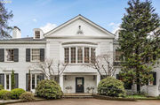 Colonial Revival mansion with famous owners sells for $3.45 million: Von Trapps sang here, Kennedys visited (photos)