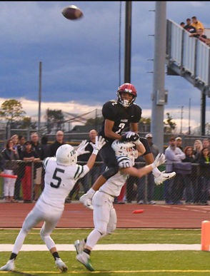 Northview is back in the top 20 after a stunning 33-0 win at home against Forest Hills Central Friday. Meanwhile, Unity Christian, Middleville and Jenison continue to climb, while Hudsonville, Grandville and FHC slip after tough losses. Check out how they rank below in this week's Grand Rapids Power Poll.
