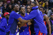 Five reasons why Detroit Pistons will make playoffs