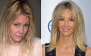 Heather Locklear hospitalized; Ann Coulter under fire; Marvin Gaye biopic: PM Buzz