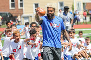 Odell Beckham: 'No holdout' | Giants star plans to be at training camp
