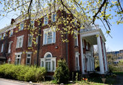 'Save the Mansion' tour features five homes in the Sedgwick Farms are of Syracuse