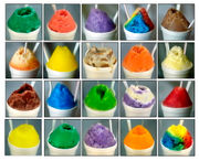 When do New Orleans snowball stands open? This weekend!