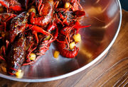 Crawfish gets a spicy butter bath at Boil Seafood House: Opening alert