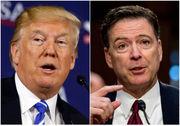 In James Comey memos, President Trump spoke of jailing journalists, 'most beautiful hookers'