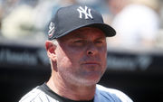 Why Jason Giambi turned down Yankees' job interest