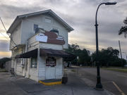 Bud's Broiler by City Park closed, building for lease