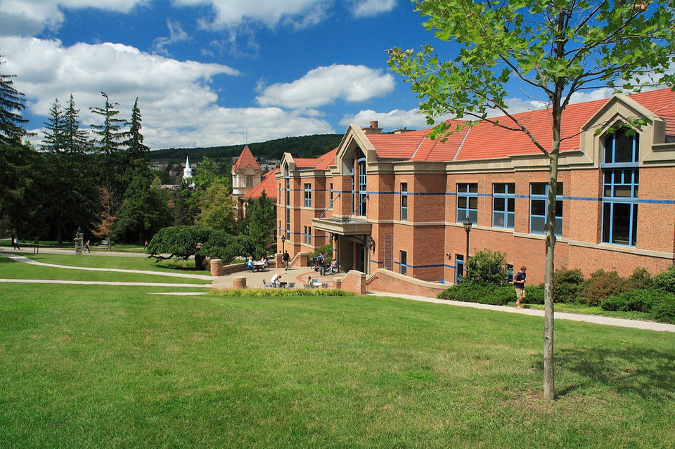 Upstate NY's best colleges for 2019: 25 schools ranked by