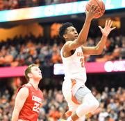Syracuse basketball defeats Cornell 63-55: Brent Axe recap