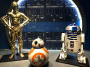 'Star Wars' at the DIA: Our full tour of this vast exhibit