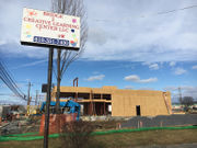Sleek new Wendy's will be unlike others in the Lehigh Valley