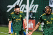 Paraguayan youngster Cristhian Paredes emerging as steady force in Portland Timbers midfield