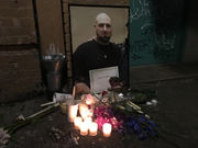 Family of man fatally shot by police in Portland homeless shelter files federal lawsuit