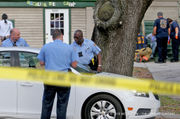 Shattered glass from gunfire injured man near Broadmoor daycare March 2: NOPD report