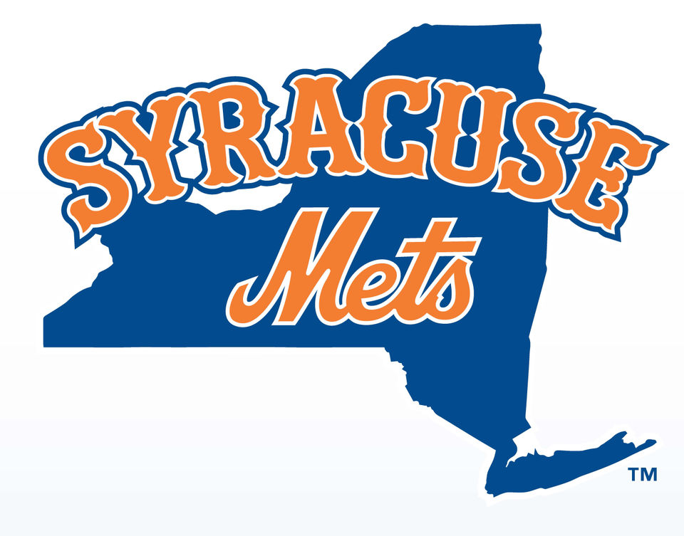 Check Out Syracuse Mets New Logo Jerseys Hats Stadium Plans Poll
