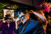 Slip on a mask, grab a cocktail for a good cause at Bal Masque