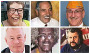 Obituaries in The Sunday Patriot-News, September 23, 2018