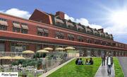 Plans for Harrisburg Transportation Center could bring big improvements to city: PennDOT