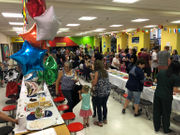 Forks Elementary School hosts culture night (PHOTOS)