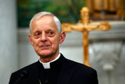 Pope accepts resignation of Cardinal Wuerl over clergy sex abuse scandal