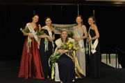 2018 Springfield Colleen crowned at Coronation and Awards Presentation (photos)