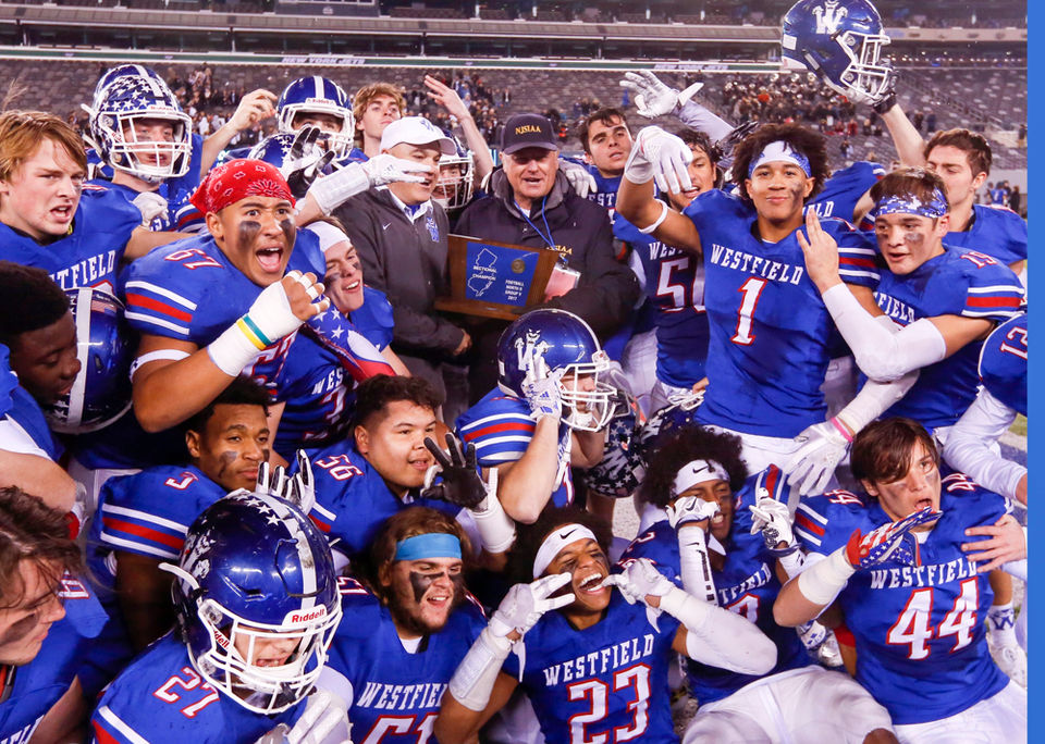 2017 football honors, Part 1: Final 50, Group & conference rankings, more