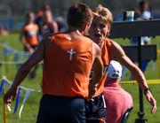 Flint Powers, Bay City Western claim Saginaw Valley League track titles