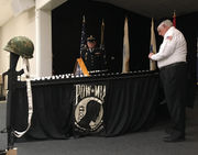 Vietnam War soldiers killed in action remembered in Chicopee Memorial Day vigil
