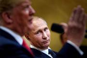 Facing critics over Putin summit, Trump wants to meet again