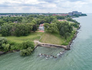 Palatial 1910s estate on Lake Erie asks $5.5 million: House of the Week