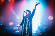 Everything Greta Van Fleet told us about their upcoming first album