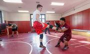 Meet Devin Martin, the 4-foot-7 wrecking ball chasing N.J. wrestling glory | Politi