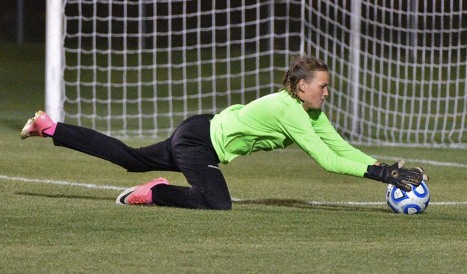 John green soccer