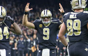 Where should Drew Brees rank in NFL Network's top 10?